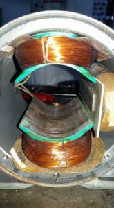 Çankırı endüstiyel dc motor Bobinaj Ustası