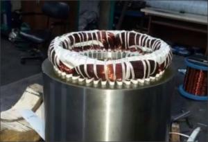 spindle motor onarımı